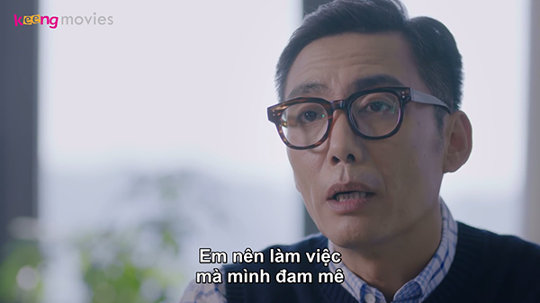 'Lê hấp đường phèn' tập 18: Ngô Thiến tuyên bố 'chính thức gửi gắm bản thân' cho Trương Tân Thành 7