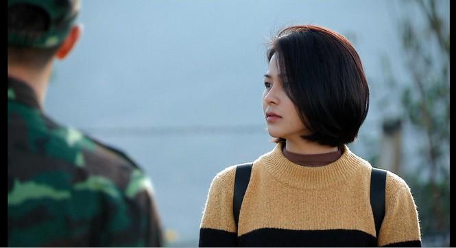 'Cô giáo Hòa' Thu Trang của Mùa xuân ở lại: 'Tôi và Huỳnh Anh nếu có nhắn tin thì cũng chỉ nhắc đến phim chứ chưa bao giờ nói chuyện riêng tư' 2