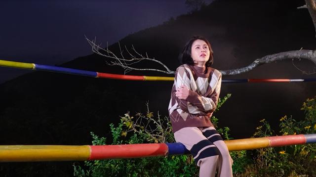 'Cô giáo Hòa' Thu Trang của Mùa xuân ở lại: 'Tôi và Huỳnh Anh nếu có nhắn tin thì cũng chỉ nhắc đến phim chứ chưa bao giờ nói chuyện riêng tư' 3