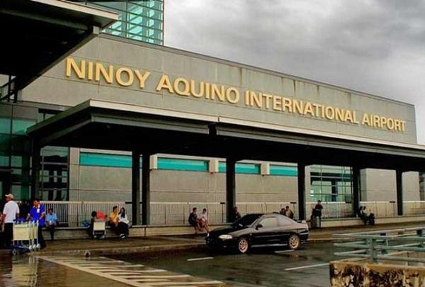 Sân bay quốc tế Ninoy Aquino - Ảnh: Travel Daily News