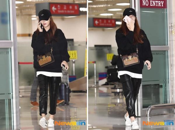 Bộ sưu tập hơn 300 túi xách, trị giá 22 tỷ đồng của Jessica 10