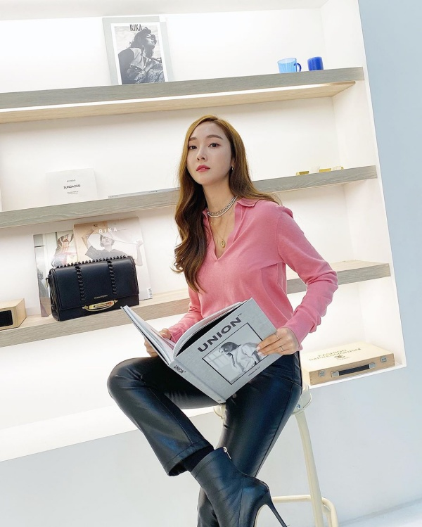 Bộ sưu tập hơn 300 túi xách, trị giá 22 tỷ đồng của Jessica 8