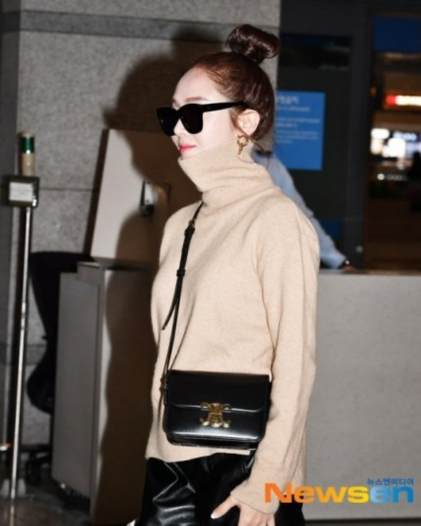 Bộ sưu tập hơn 300 túi xách, trị giá 22 tỷ đồng của Jessica 12