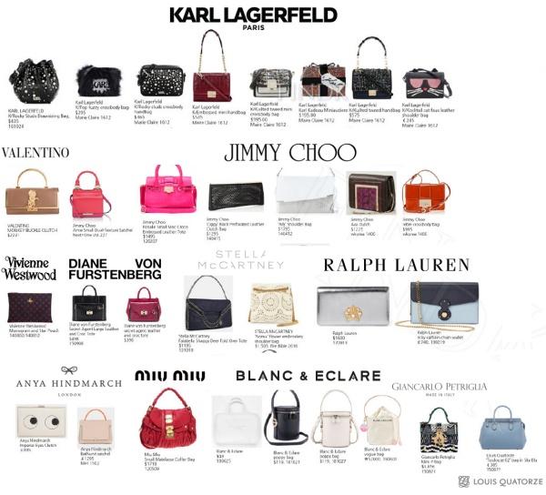 Bộ sưu tập hơn 300 túi xách, trị giá 22 tỷ đồng của Jessica 22