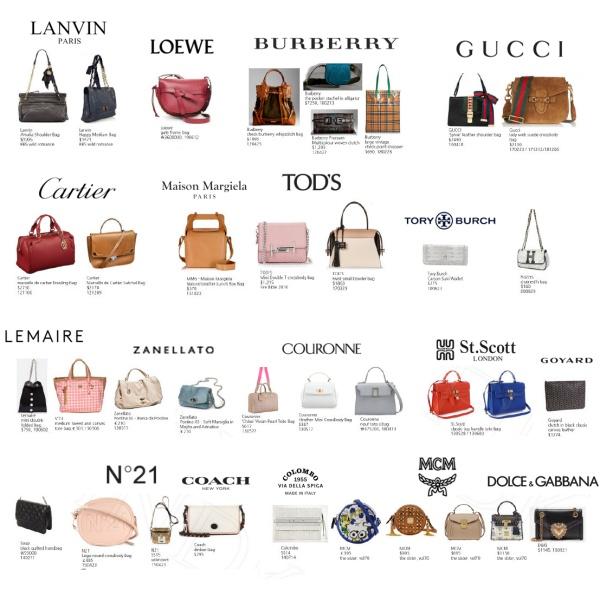 Bộ sưu tập hơn 300 túi xách, trị giá 22 tỷ đồng của Jessica 21
