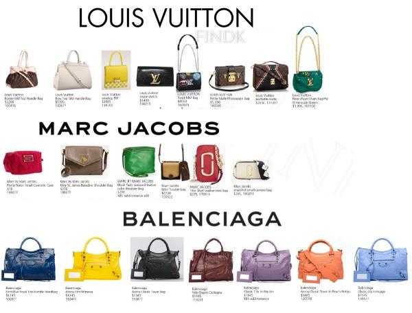 Bộ sưu tập hơn 300 túi xách, trị giá 22 tỷ đồng của Jessica 20