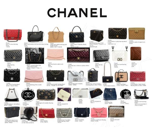 Bộ sưu tập hơn 300 túi xách, trị giá 22 tỷ đồng của Jessica 16