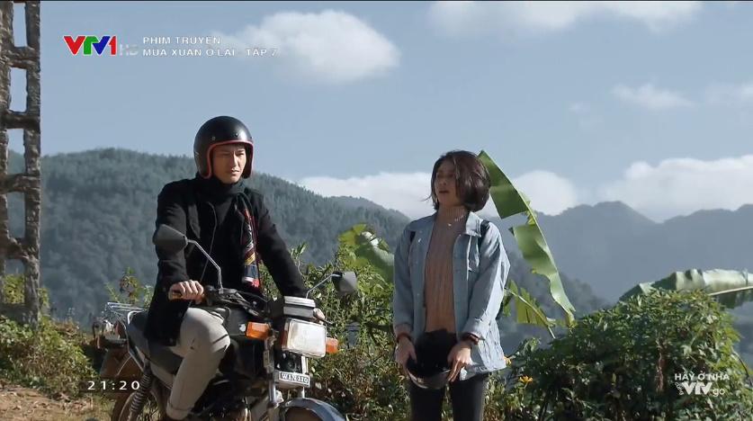 'Mùa xuân ở lại' tập 7: Chưa một lần được cầm tay mà lại nhìn thấy crush đi mua que thử thai, bộ đội Nghĩa (Huỳnh Anh) không 'tắt nắng' mới lạ! 8