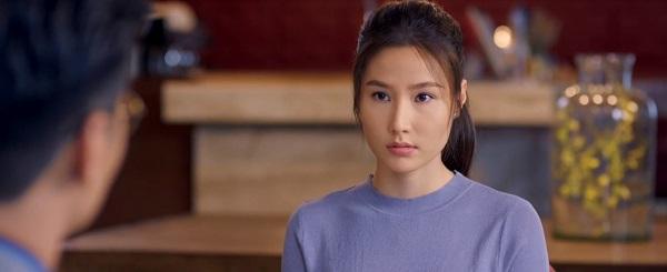 'Tình yêu và tham vọng' tập 4: Đang mật ngọt 'thả thính', Mạnh Trường bỗng trở mặt đá phăng Diễm My khỏi công ty 5