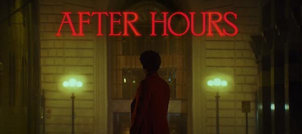 After Hours là album được lòng công chúng lẫn giới chuyên môn.