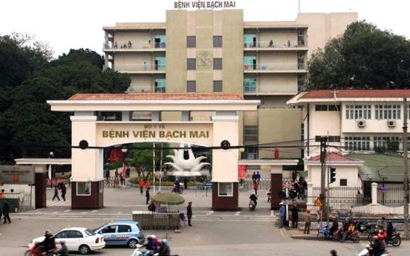BV Bạch Mai chính thức lên tiếng vụ kêu gọi hỗ trợ cho nhân viên y tế và bệnh nhân cách ly vì Covid-19 0