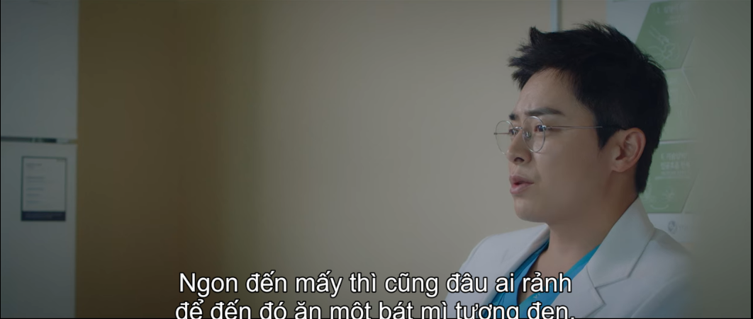 Cười vật vã nghe anh em giáo sư Ik Jun trong 'Hospital Playlist' dùng rap trả treo nhau như sắp thi 'Show me the money' 3