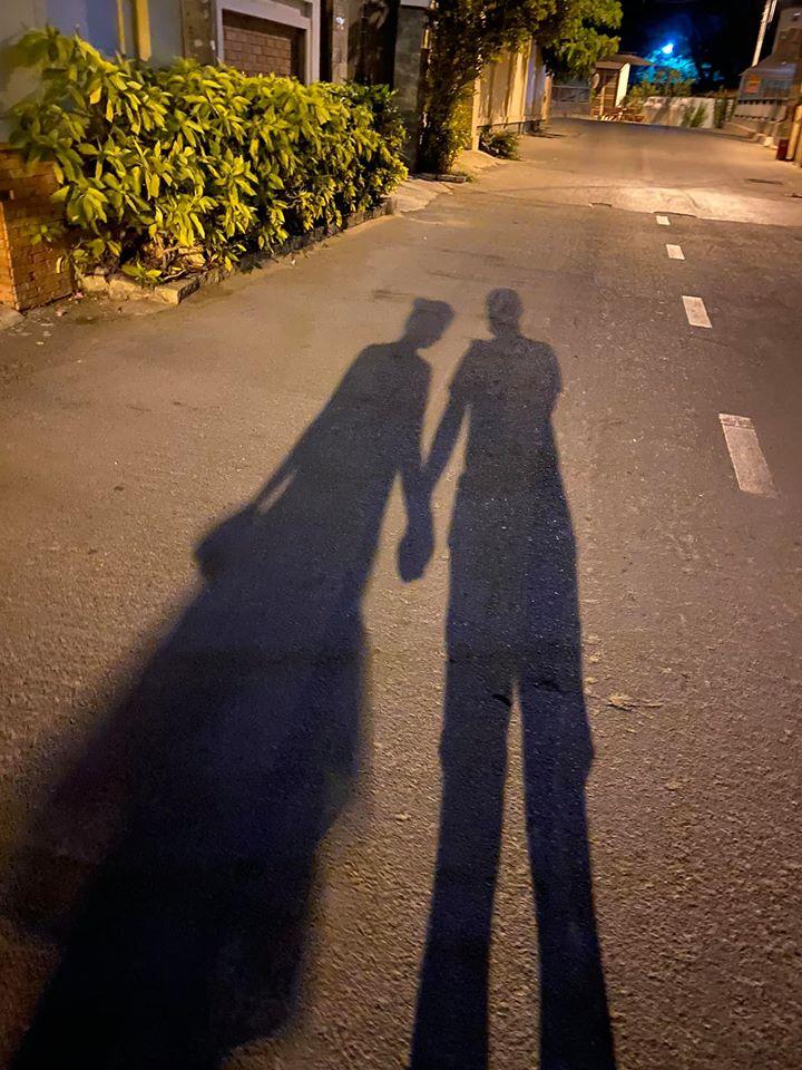 9 năm sau khi li dị, Vân Hugo 'bóng gió' khoe tình mới 0