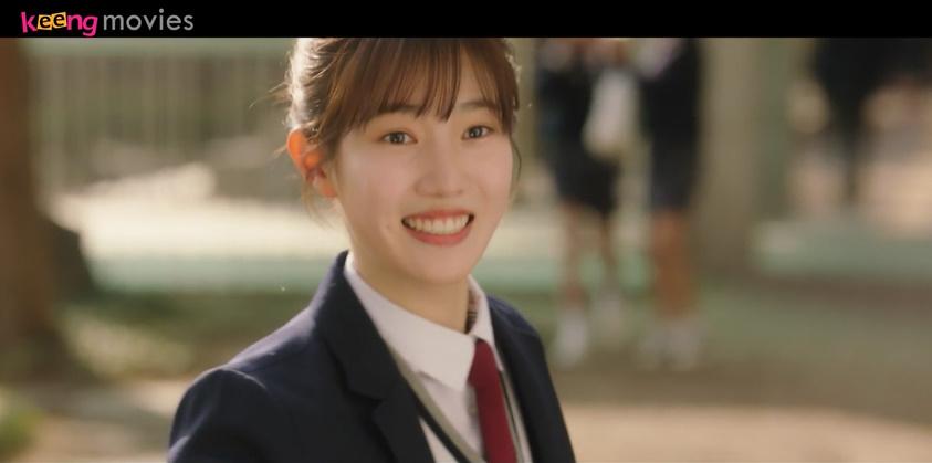 'Trời đẹp em sẽ đến' tập 12: Lee Jae Wook chỉ nhận một cuộc điện thoại của crush cũng tươi cười hớn hở, lại còn nhậu với cả kẹo chíp hình trái tim 5