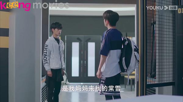 'Lê hấp đường phèn' trailer tập 35 - 36: Đặng Luân comeback làm chuyên gia tư vấn tâm lí cho Trương Tân Thành 1