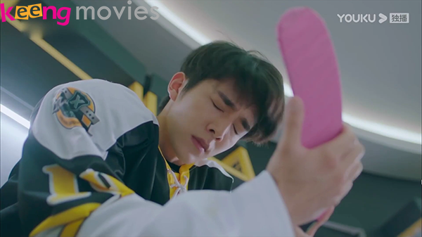 'Lê hấp đường phèn' trailer tập 35 - 36: Đặng Luân comeback làm chuyên gia tư vấn tâm lí cho Trương Tân Thành 4