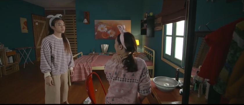 'Nhà trọ Balanha' trailer tập 11: Quỳnh Kool bị 'cô gái tà tưa' tát 'bốp' và mắng 'mất dạy' 2