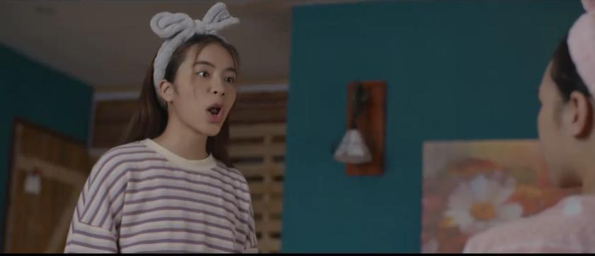 'Nhà trọ Balanha' trailer tập 11: Quỳnh Kool bị 'cô gái tà tưa' tát 'bốp' và mắng 'mất dạy' 3