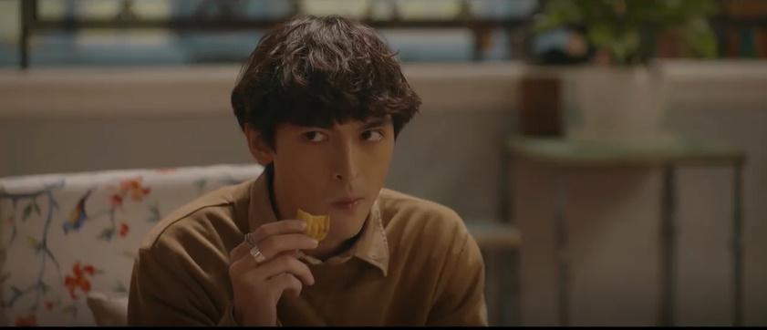'Nhà trọ Balanha' trailer tập 11: Quỳnh Kool bị 'cô gái tà tưa' tát 'bốp' và mắng 'mất dạy' 6