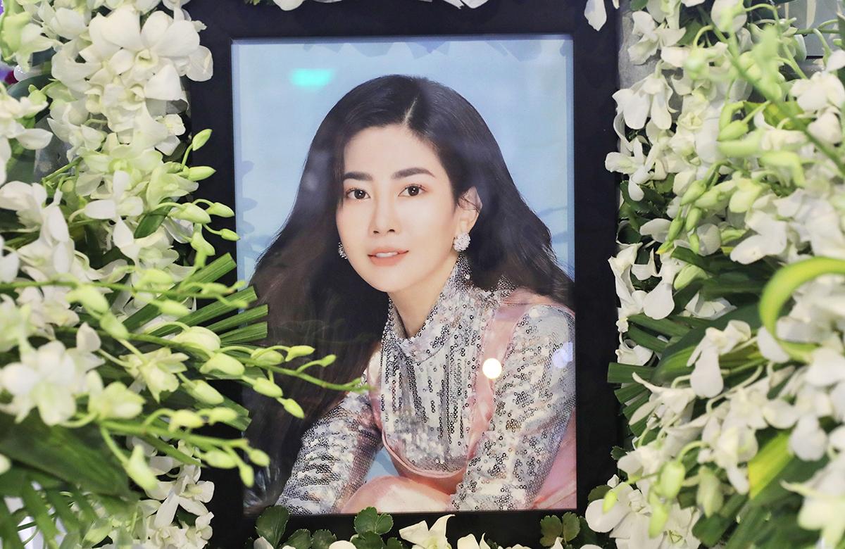 Diễn viên Mai Phương qua đời ngày 28/3 ở tuổi 35.