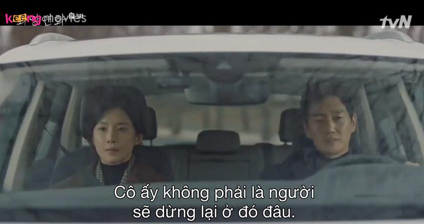 'Khi hoa tình yêu nở' tập 3: Thoả hiệp thất bại, Jae Hyun bất lực nhìn Ji Soo bị cảnh sát dẫn đi? 2