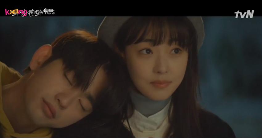 'Khi hoa tình yêu nở' tập 3: Thoả hiệp thất bại, Jae Hyun bất lực nhìn Ji Soo bị cảnh sát dẫn đi? 3