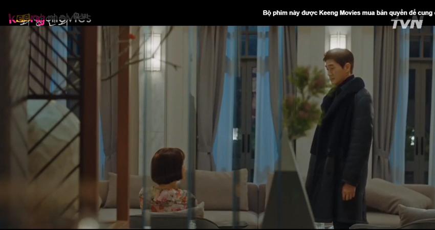 'Khi hoa tình yêu nở' tập 3: Thoả hiệp thất bại, Jae Hyun bất lực nhìn Ji Soo bị cảnh sát dẫn đi? 4