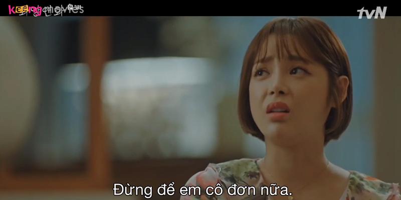 'Khi hoa tình yêu nở' tập 3: Thoả hiệp thất bại, Jae Hyun bất lực nhìn Ji Soo bị cảnh sát dẫn đi? 5