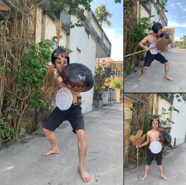 Cộng đồng Dota 2 Việt Nam gây sốc với cuộc thi cosplay: Đã chơi là phải 'chất như nước cất' mới chịu 6