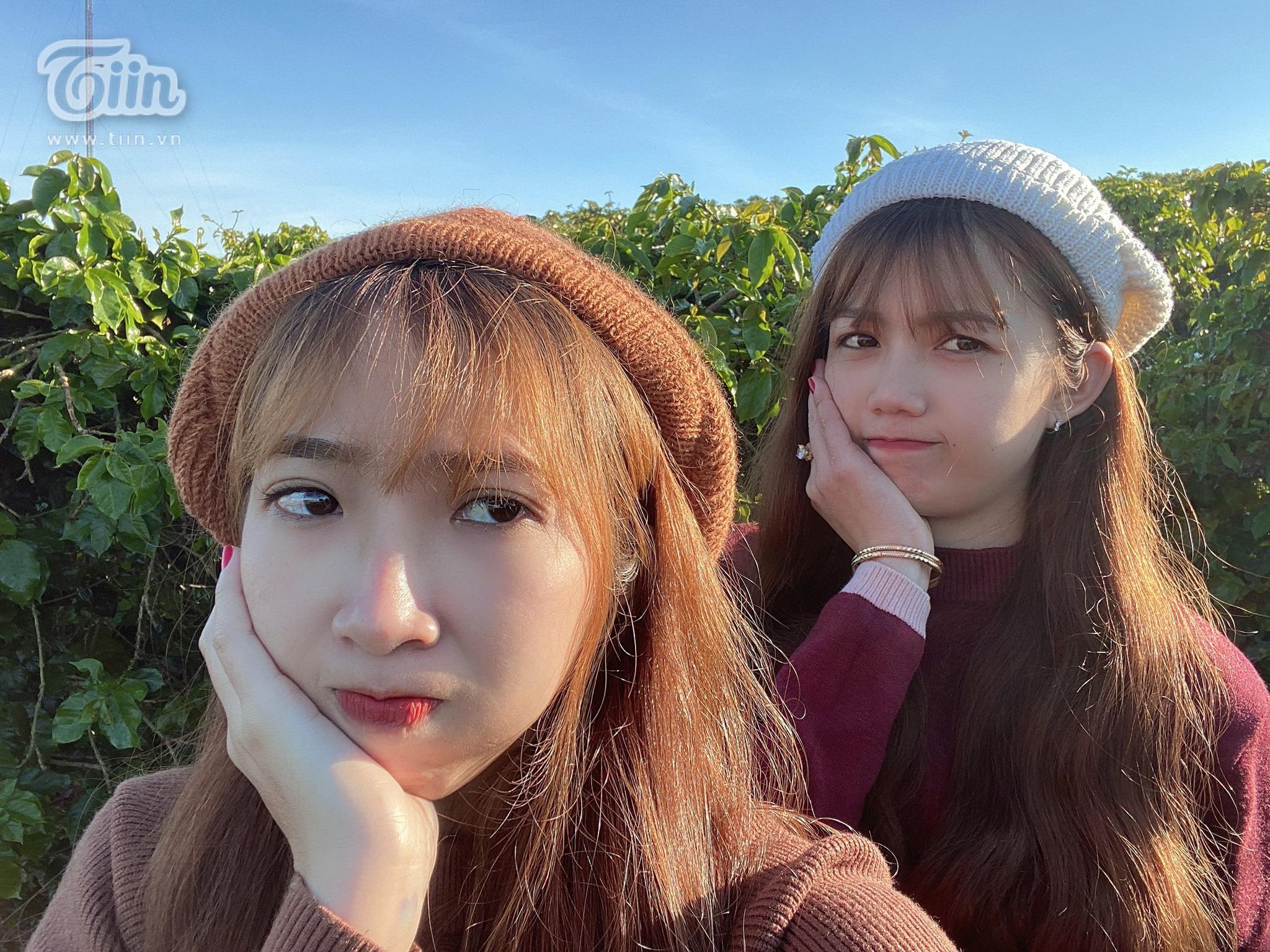 Tình bạn 17 năm của 2 cô gái 9X: Thanh xuân là nhất định phải cùng đứa bạn thân du lịch Đà Lạt một lần trong đời 4