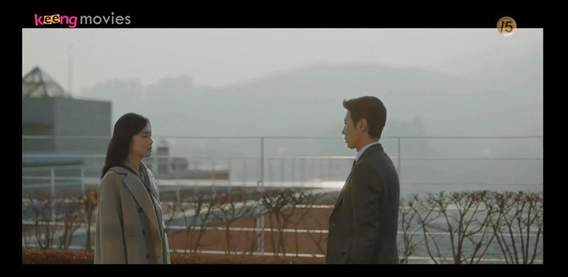 Ji Soo đã chọn tái hôn với chồng cũ.