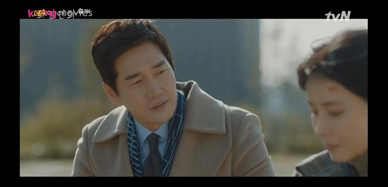 Jae Hyun đến tìm Ji Soo để hỏi về quyền nuôi Young Min. Ji Soo chỉ nóimình sẽ tái hôn với chồng cũ và ngay chóng rời khỏi.