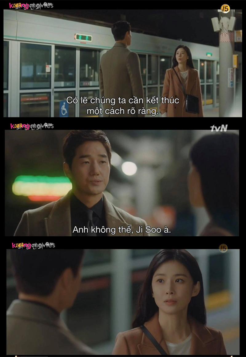'Khi hoa tình yêu nở' tập 7: Ji Soo quay về với Se Hoon dù Young Woo đã thổ lộ tình cảm, Jae Hyun quyết không từ bỏ tình đầu 7