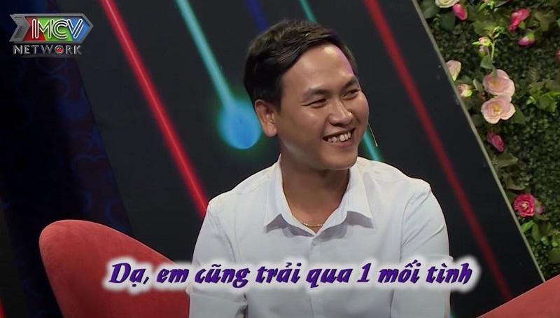 Đại gia Bạc Liêu hóa 'hai lúa' tham gia show hẹn hò, tặng nước hoa hàng hiệu khiến nữ chính không nói nên lời 3