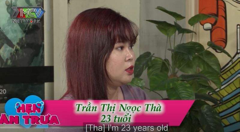 Cặp đôi Lê Văn Sang - Trần Thị Ngọc Thà
