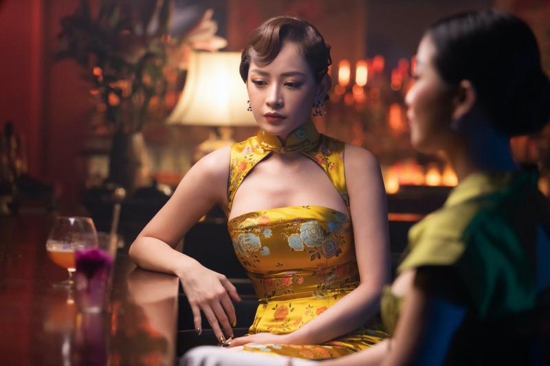 Chi Pu khăng khăng 'chỉ nói thẳng và nói thật', Hoàng Thùy Linh liền bâng quơ 'kẻ cắp gặp bà già'? 0