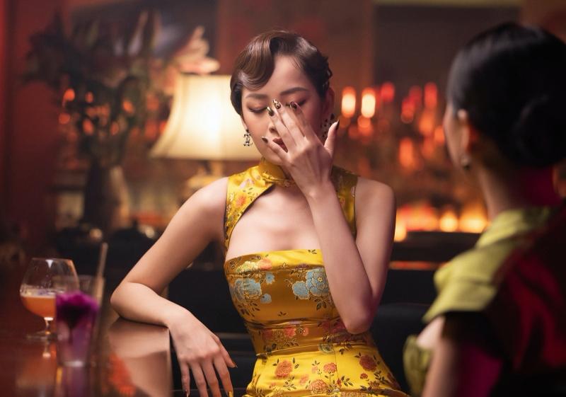 Trò chuyện với Chi Pu nhưng Liêu Hà Trinh lại thẳng thắn: 'Chị đánh giá cao người yêu cũ của em hơn' 0