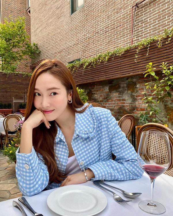 Jessica và những cách mix đồ mùa hè 'xinh như mộng' sẽ không làm hội bạn gái thất vọng 9