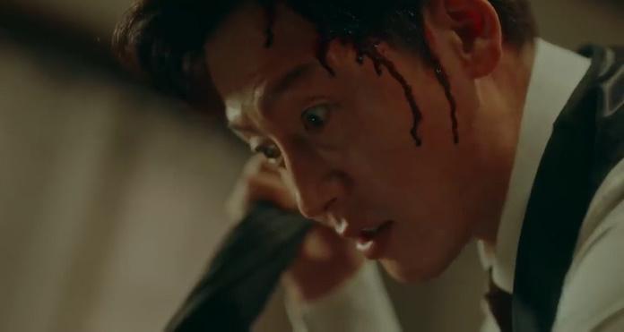Lee Lim lại quyết định giết hại ai?