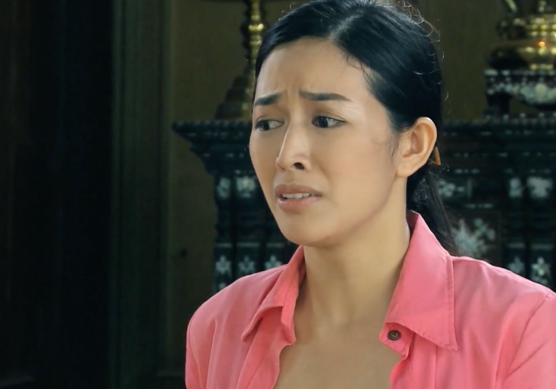 'Mẹ ghẻ' tập 13: Vay tiền cứu con gái bị bắt cóc, Phong gặp tai nạn nguy kịch 0