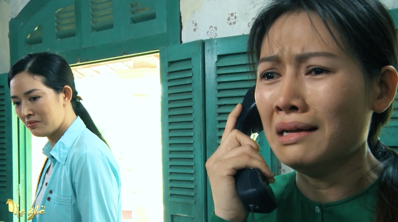 'Mẹ ghẻ' tập 13: Vay tiền cứu con gái bị bắt cóc, Phong gặp tai nạn nguy kịch 3