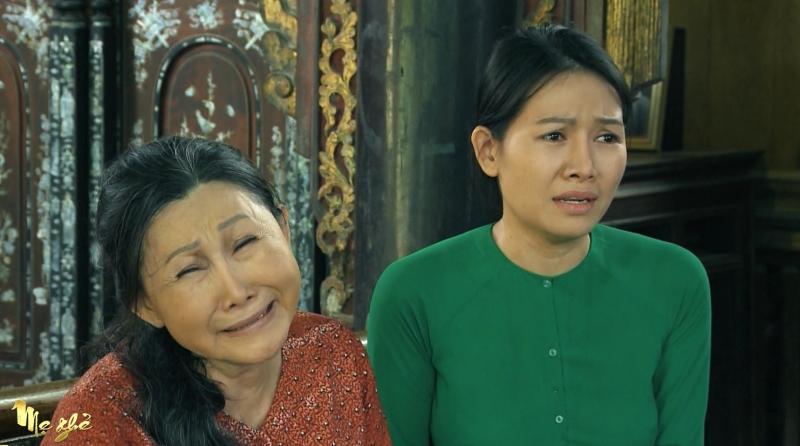 'Mẹ ghẻ' tập 13: Vay tiền cứu con gái bị bắt cóc, Phong gặp tai nạn nguy kịch 4