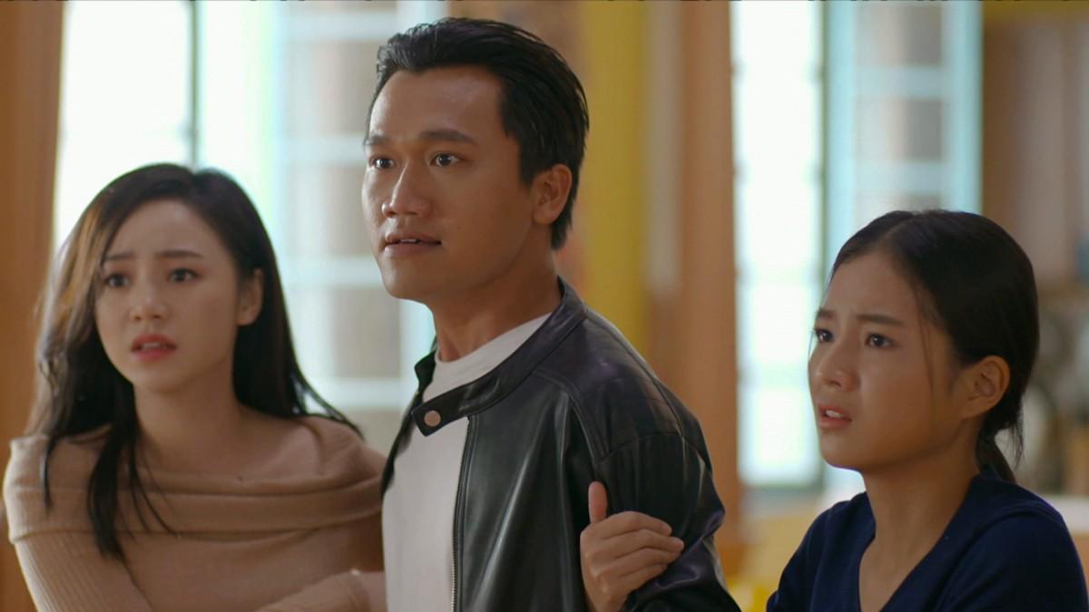 'Nhà trọ Balanha' ngày càng đi xa bản gốc, thêm thắt những tình tiết drama đã thành công thức trong phim Việt 2