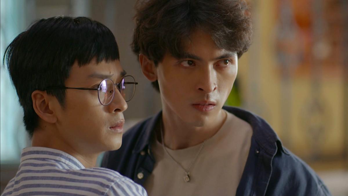 'Nhà trọ Balanha' ngày càng đi xa bản gốc, thêm thắt những tình tiết drama đã thành công thức trong phim Việt 4