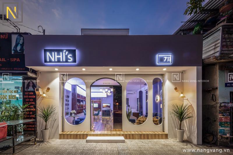 Khám phá Nhí Store - shop điện thoại được giới trẻ Sài Thành yêu thích 0