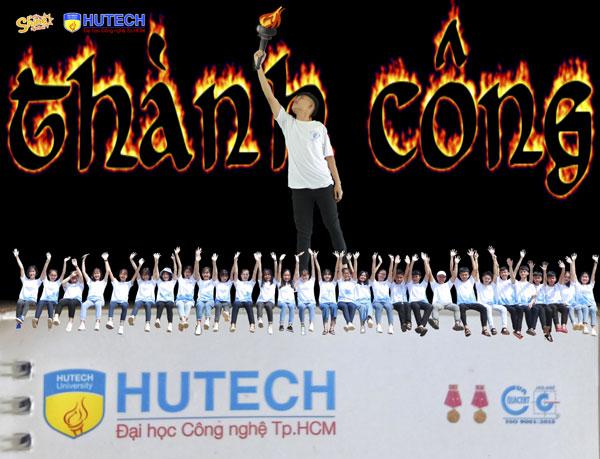 Ngồi lại cùng nhau, lớp 12B1 trường THPT Nguyễn Du (Kon Tum) đã có những ý tưởng độc đáo