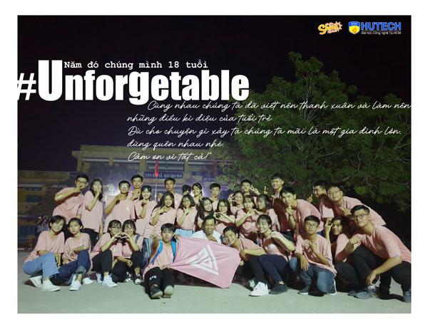 Lớp 12A1 trường THPT Hồng Ngự 1 (Đồng Tháp) & những khoảnh khắc không quên