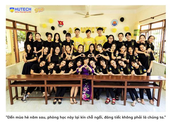 Lớp 11 Anh 1 trường THPT Chuyên Lương Văn Chánh (Phú Yên)