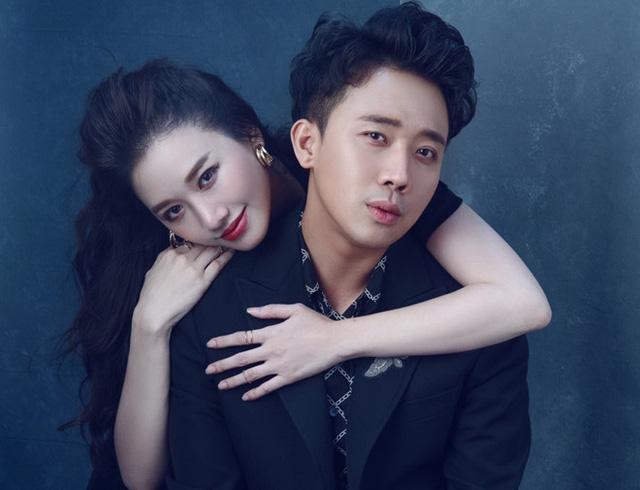 Để cóhạnh phúc và được yêu mến như bây giờ, vợ chồng Trấn Thành - Hari Won cũng từng trải qua bao nhiêu sóng gió, thị phi.