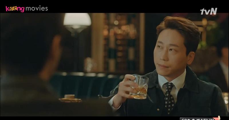 Jae hyun không chỉ muốn ly hôn mà còn định sẽ tố tụng lên toà và nhờDong Jin giúp đỡ.
